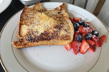 Fabulous French Toast à la Dennys 12