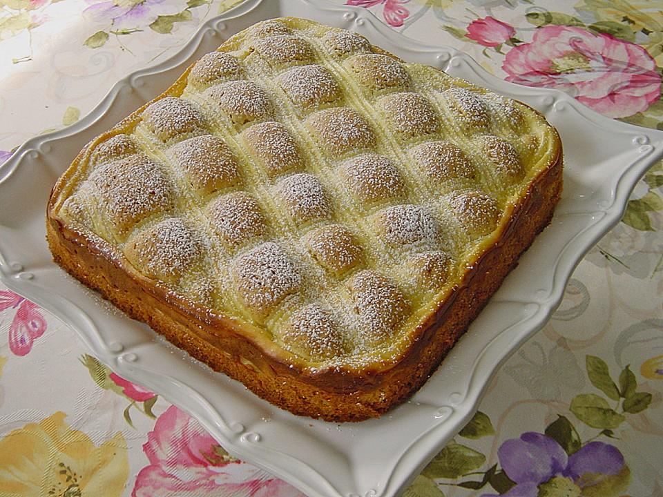 Steppdecken kuchen von rocky73 for Kuchen von segmuller