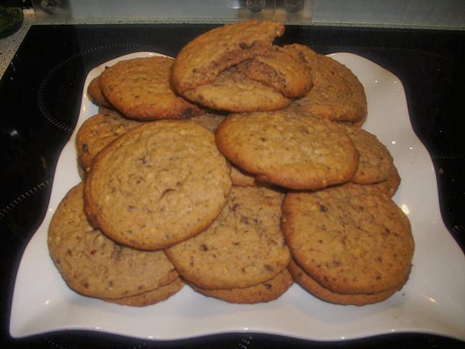 cookies rezept mit bild von tina1971. Black Bedroom Furniture Sets. Home Design Ideas