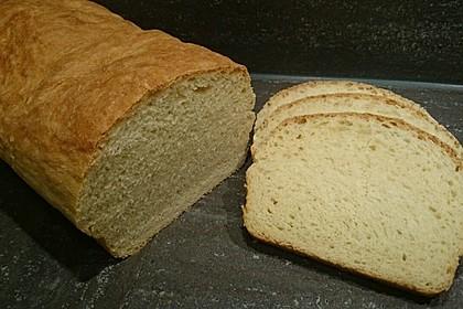 American Soft Bread (Bild)