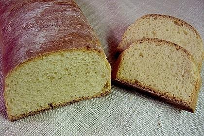 American Soft Bread 13
