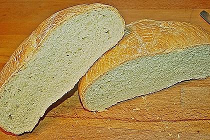 American Soft Bread 12