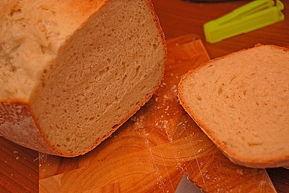 American Soft Bread 8