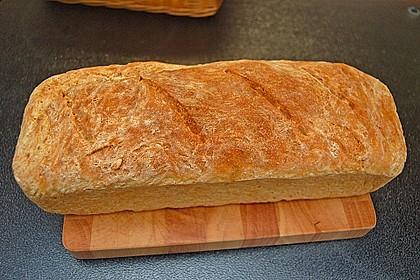 American Soft Bread 1