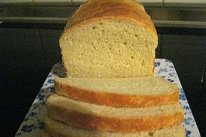 American Soft Bread 30