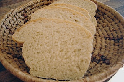 American Soft Bread 34