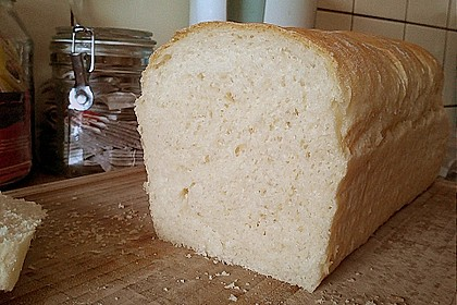 American Soft Bread 10