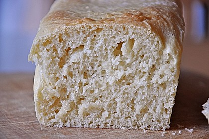 American Soft Bread 15