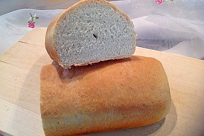 American Soft Bread 15