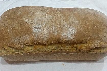 American Soft Bread 16