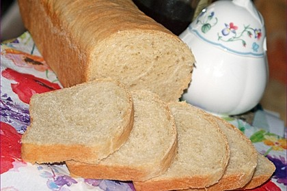 American Soft Bread 1