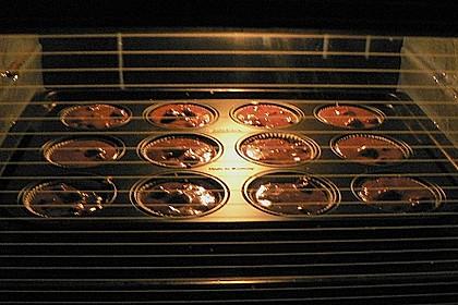 Schoko - Kirsch - Muffins 69