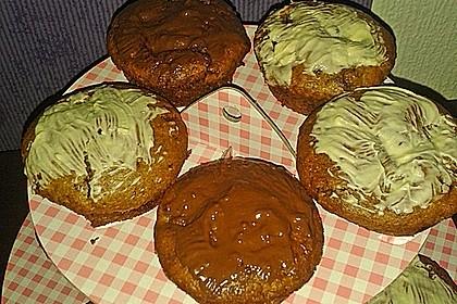 Schoko - Kirsch - Muffins 68