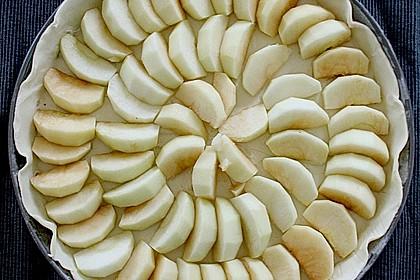Mamas Apfelkuchen 2