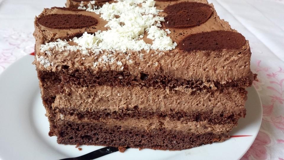 Laktosefreie schoko kuchen rezepte