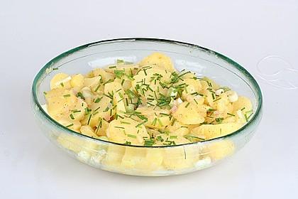 Unser liebster Kartoffelsalat - warm oder kalt ein Genuss 1