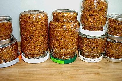 Chipotle - Honig - Senf 1