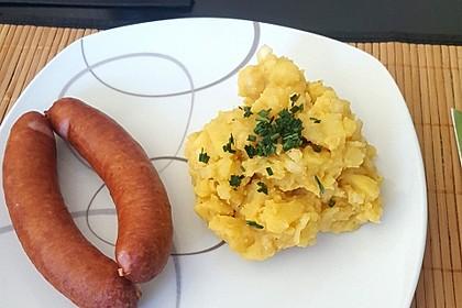 Schwäbischer Kartoffelsalat 37