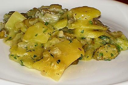 Schwäbischer Kartoffelsalat 57