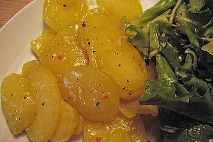 Schwäbischer Kartoffelsalat 49