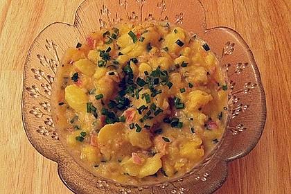 Schwäbischer Kartoffelsalat 70
