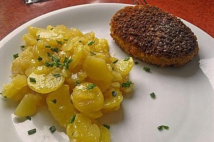 Schwäbischer Kartoffelsalat 2