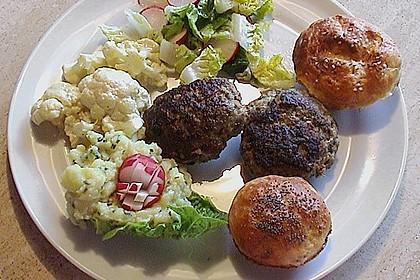 Schwäbischer Kartoffelsalat 87