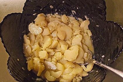 Schwäbischer Kartoffelsalat 99