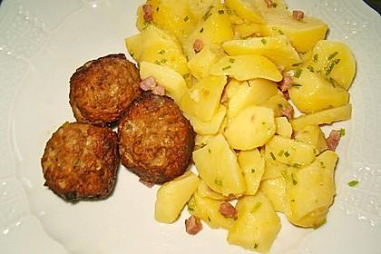 Schwäbischer Kartoffelsalat 13
