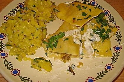 Schwäbischer Kartoffelsalat 17