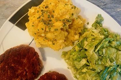 Schwäbischer Kartoffelsalat 35