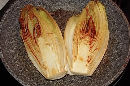 Geschmorter Chicorée 1
