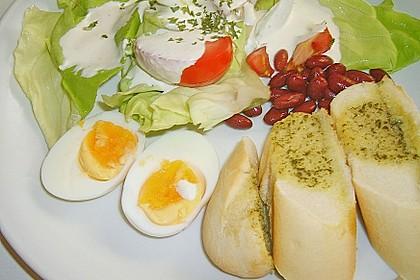 Superschnelle Salatsauce
