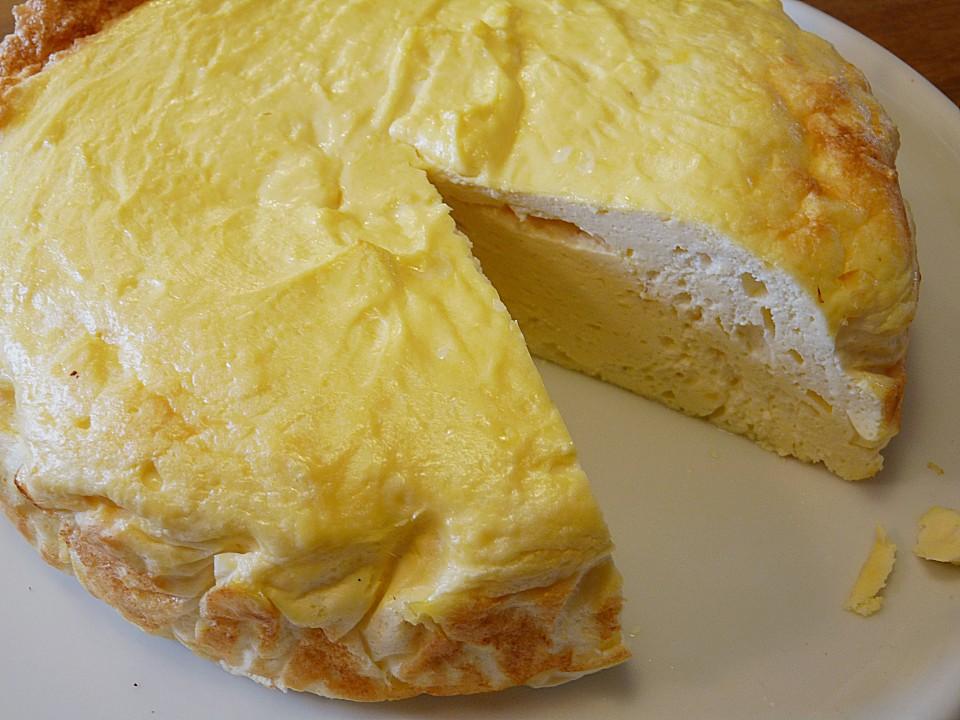 Quarkkuchen ohne boden rezept mit bild von probst for Boden ohne leisten