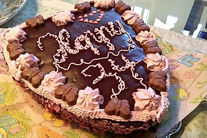 Schokoladentorte Death by Chocolate 81