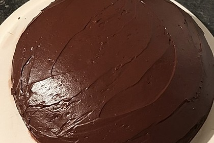 Schokoladentorte Death by Chocolate 83
