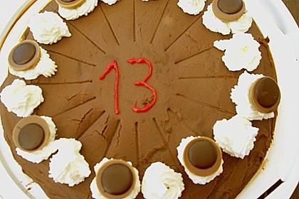 Schokoladentorte Death by Chocolate 149