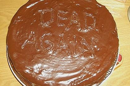 Schokoladentorte Death by Chocolate 138