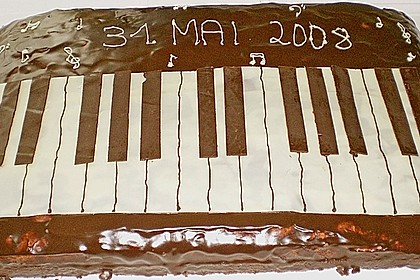 Schokoladentorte Death by Chocolate 108