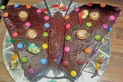 Schokoladentorte Death by Chocolate 46