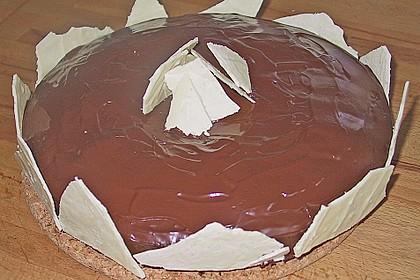 Schokoladentorte Death by Chocolate 143
