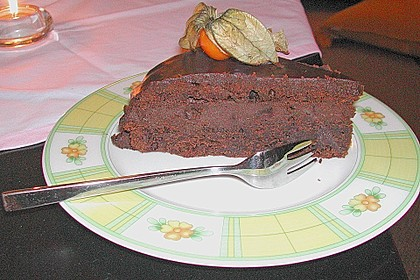 Schokoladentorte Death by Chocolate 167