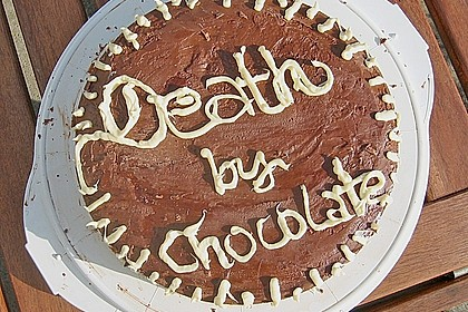 Schokoladentorte Death by Chocolate 164