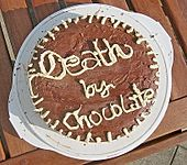 Schokoladentorte Death by Chocolate (Bild)