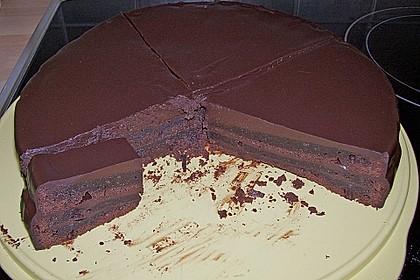 Schokoladentorte Death by Chocolate 77