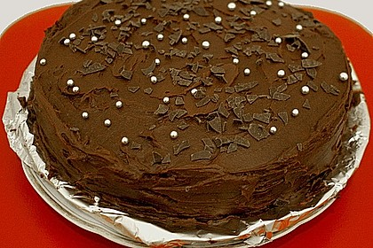 Schokoladentorte Death by Chocolate 62