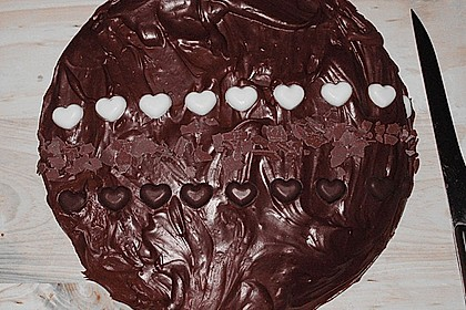 Schokoladentorte Death by Chocolate 156