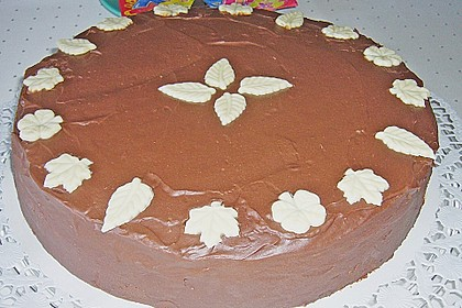 Schokoladentorte Death by Chocolate 137