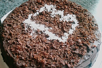 Schokoladentorte Death by Chocolate 194