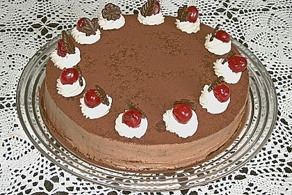 Schokoladentorte Death by Chocolate 37